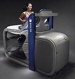 AlterG Physical Therapy